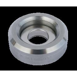 "Magnētiska pamatne, 5 kg, 40 mm, 1.5"" lodveida prizmām (Bohnenstingl)"