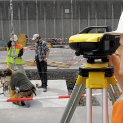 Digitālā niveliera Leica Sprinter 150m komplekts