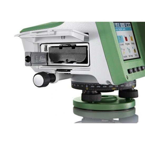 Digitālais nivelieris Leica LS10 (komplekts)
