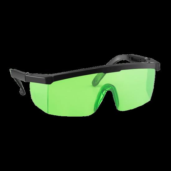 Brilles zaļiem lāzeriem GL-G