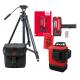 Lāzera līmeņrādis Leica LINO L6Rs-1 + RGR200 + TRI100 KALIBRĒTS