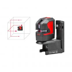 Lāzera līmeņrādis Leica LINO L2P5 KALIBRĒTS