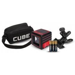 Lāzera līmeņrādis CUBE 3D HOME EDITION