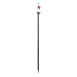 Karbona-Alumīnija Prizmas štoks 3.50 m