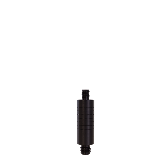 Karbona-Alumīnija štoka adapteris Topcon instrumentiem