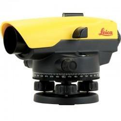 Leica optiskais nivelieris NA520 KALIBRĒTS