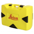 Lāzera niveliera Leica Rugby 600 Kaste