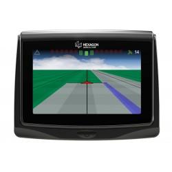 Paralēlās braukšanas navigācijas sistēma Ti5 (Traktora GNSS)