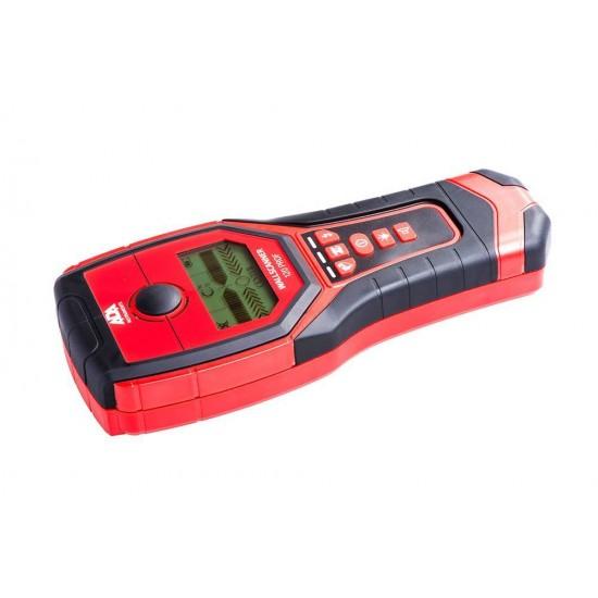 Elektroinstalācijas detektors Wall scanner 120 PROF