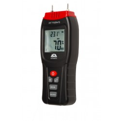 Mitruma un temperatūras mērītājs ZHT 70 (2 in 1)