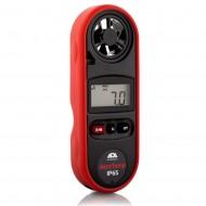 Anemometrs-termometrs AeroTemp IP65