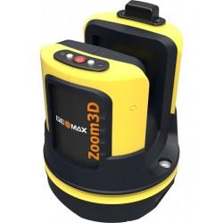 Lāzera tālmērs GeoMax Zoom3D